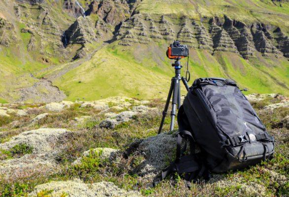 Nya Evo Camera Backpack