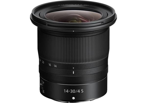 Nikon z 14-30
